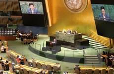 Việt Nam kêu gọi tăng cường sức sống của chủ nghĩa đa phương