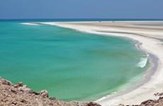 Tàu chở 55 người bất ngờ biến mất khỏi radar ngoài khơi Yemen