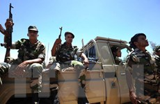 Quân đội Algeria khẳng định trung lập trong cuộc bầu cử tổng thống