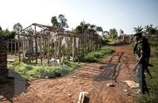 CHDC Congo phạt tù chung thân 55 đối tượng trong vụ thảm sát ở Ituri