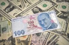 Thổ Nhĩ Kỳ công bố mục tiêu tăng trưởng kinh tế đầy tham vọng