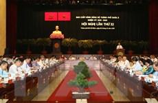 TP. HCM tăng tốc hoàn thành chỉ tiêu phát triển kinh tế-văn hóa-xã hội