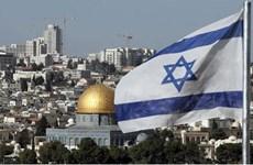Israel: Quốc hội khóa mới nhậm chức trong bối cảnh chưa lập chính phủ
