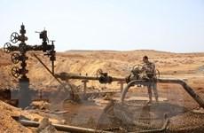 Ngành dầu mỏ Syria tổn thất hơn 80 tỷ USD trong hơn 8 năm