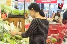 [Video] 100% siêu thị tại TP Hồ Chí Minh sẽ không dùng túi nylon