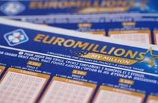 Một người ở Anh trúng giải thưởng xổ số đặc biệt 190 triệu euro