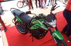 Châu Phi ra mắt dịch vụ chia sẻ xe máy điện đầu tiên tại Rwanda