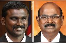 Cảnh sát Malaysia bắt giữ hai chính trị gia của đảng cầm quyền