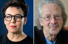 Nobel Văn học 2018 và 2019 thuộc về các nhà văn Ba Lan và Áo