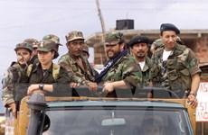 Colombia: FARC khai trừ các thành viên vũ trang ly khai