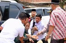 Indonesia: Thủ phạm tấn công Bộ trưởng An ninh có liên quan đến IS