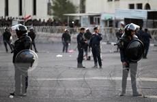 Tổ chức IS tại Iraq liên tiếp tấn công khiến nhiều người thiệt mạng