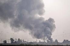 Nhiều nước kêu gọi Thổ Nhĩ Kỳ ngừng chiến dịch quân sự tại Syria