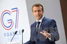 Pháp kêu gọi 14 tỷ USD cho Quỹ phòng, chống AIDS, lao và sốt rét