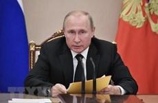 Nga đặt mục tiêu thành nước hàng đầu về phát triển trí tuệ nhân tạo