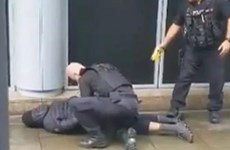 Anh: Tấn công bằng dao tại trung tâm mua sắm ở Manchester