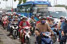 Dân số Thành phố Hồ Chí Minh gần 9 triệu người, đông nhất cả nước
