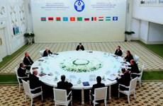 CIS sẽ tăng cường sự tương tác có tính xây dựng giữa các nước
