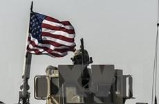 Nga: Các lực lượng nước ngoài cần phải rút khỏi lãnh thổ Syria