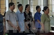 Tòa yêu cầu điều tra lại vụ án tham ô tại Công ty Xổ số Đồng Nai