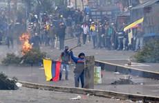 Ecuador: Chính phủ và người biểu tình đạt thỏa thuận chấm dứt bất ổn