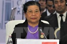 Nâng cao vị thế quốc tế của Việt Nam tại Đại Hội đồng IPU-141