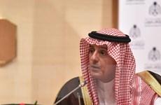 Saudi Arabia kêu gọi Iran thay đổi hành vi để tiến tới đàm phán
