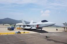 Hàn Quốc trình làng chiến đấu cơ KF-X tự chế tạo tại ADEX 2019