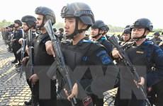 Indonesia đập tan âm mưu đánh bom chứa độc tố cực mạnh abrin