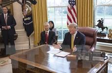 Trung Quốc khẳng định không bất đồng về thỏa thuận thương mại với Mỹ
