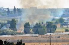 Nhiều nước cân nhắc ngừng xuất khẩu vũ khí sang Thổ Nhĩ Kỳ