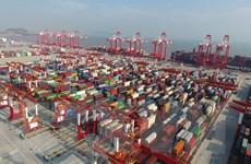 Yếu tố tác động tới thương mại ở châu Á-Thái Bình Dương