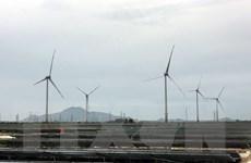 Tập trung giải tỏa công suất điện năng lượng tái tạo cho Ninh Thuận