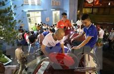 Vụ ô nhiễm nguồn nước sông Đà: Cảnh giác với các thông tin xuyên tạc