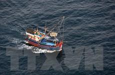 Ứng dụng GPS và GIS trong quản lý đội tàu khai thác hải sản xa bờ
