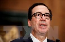 Mỹ kêu gọi các cường quốc hành động thúc đẩy nền kinh tế toàn cầu