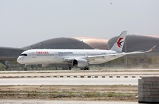 Ngành hàng không Trung Quốc hứa hẹn sẽ 'bùng nổ' vào năm 2020