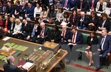 Đức kêu gọi Quốc hội Anh bỏ phiếu có trách nhiệm với thỏa thuận Brexit