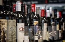 Xuất khẩu rượu vang đóng góp lớn cho nền kinh tế Australia
