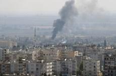 Thổ Nhĩ Kỳ: Lực lượng người Kurd tại Syria đã thả 75 phần tử IS
