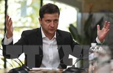 Nga: Ukraine gửi đi những tín hiệu mâu thuẫn về kế hoạch hòa bình
