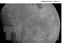 NASA đề xuất cùng các đối tác quốc tế khám phá Mặt Trăng