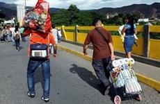 Colombia đóng cửa biên giới trước ngày bầu cử địa phương