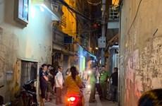 Hà Nội: Thau rửa bể nước, một người đàn ông tử vong do ngạt khí