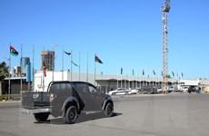 Libya: Lực lượng miền Đông tấn công sân bay quốc tế Mitiga