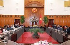 Liên hợp quốc sát cánh cùng Việt Nam vì mục tiêu phát triển bền vững