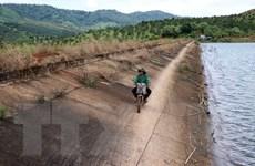 Công an Đắk Nông điều tra các sai phạm tại dự án thủy lợi Đắk Ngo