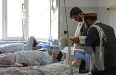 Đánh bom liều chết và đấu súng gây nhiều thương vong tại Afghanistan