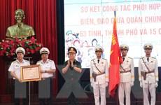 Phát huy sức mạnh của dân tộc, đưa Việt Nam thành quốc gia biển mạnh