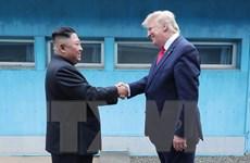 Chính khách Hàn Quốc hy vọng đột phá trong đàm phán Mỹ-Triều